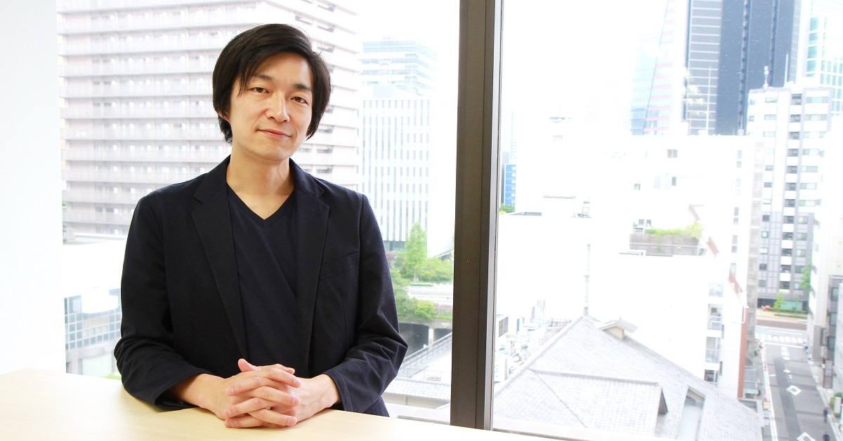 <社員インタビュー>2017年度 年間MVP