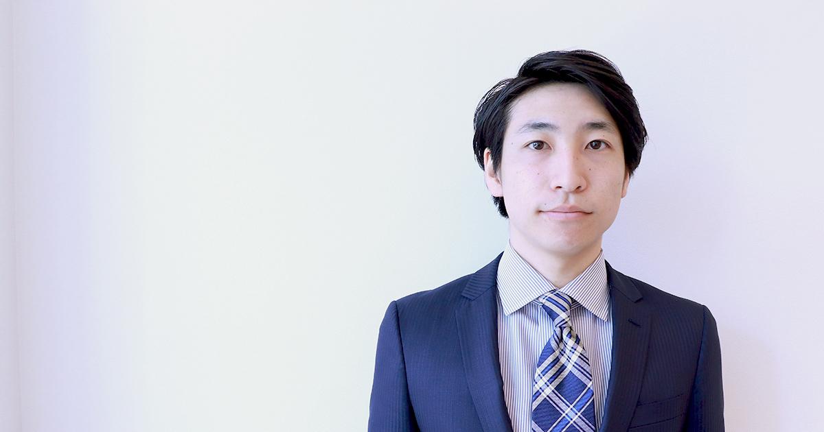 <社員インタビュー><br>2018年度 /第3四半期 新卒MVP