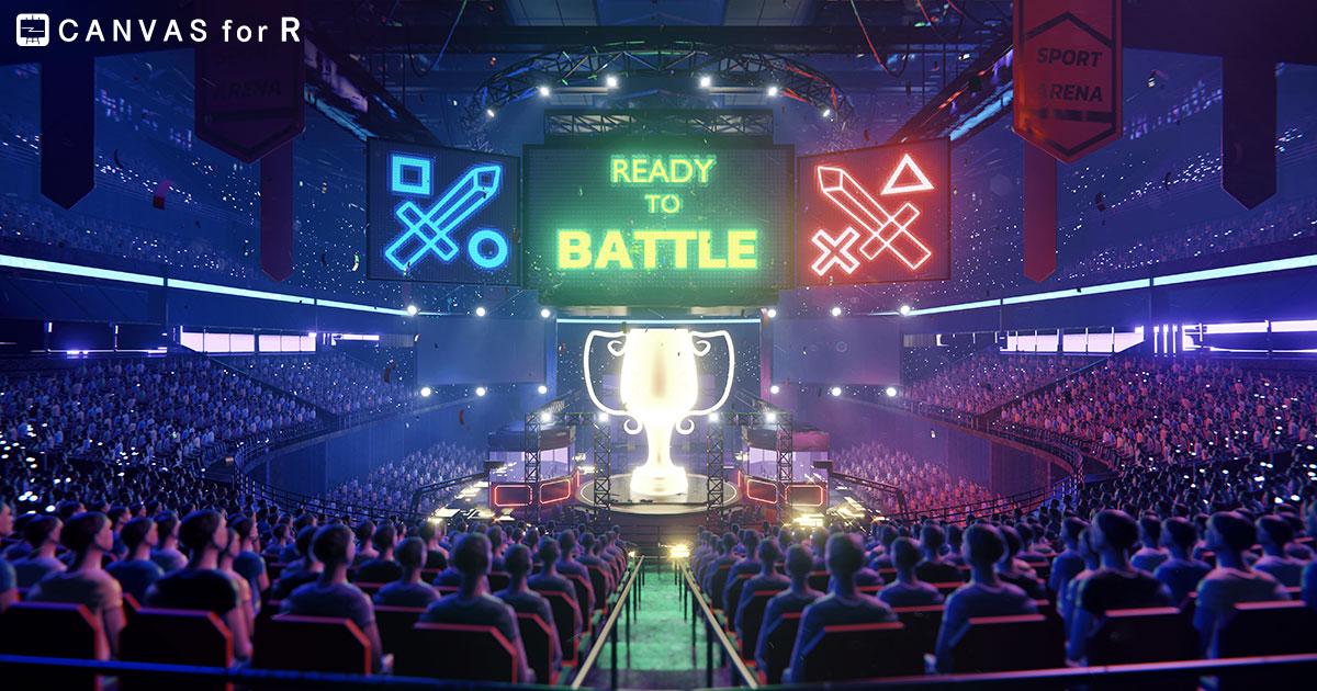 Apex Legendsの流行から見るe-sportsの将来